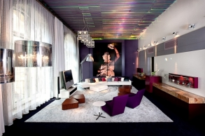 Gay hotels in Europe